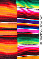 mexican rug - mexican colored carpet
