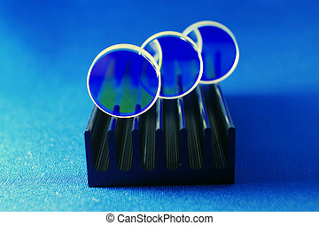 laser mirrors set - specially coated optical mirrors for...