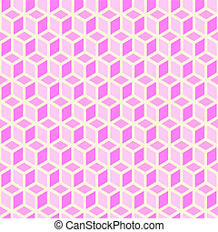 pink background - Trendy seamless pink background of...