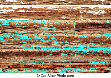 Peeling Paint On Wood - old wood siding with peeling paint