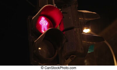 traffic lights - traffic ligts