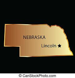 Nebraska state usa