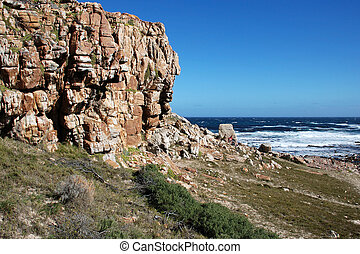 Cape of good Hope / South Afrika