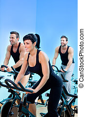 inmóvil, Girar, bicycles, condición...