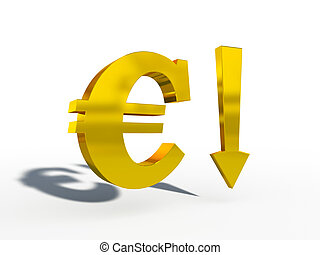 euro up down course 3d cg