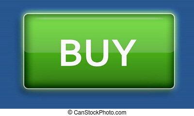 Cursor Clicks Buy Button