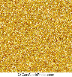 Seamless golden background - Seamless golden background
