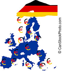 Subsidies from Germany