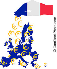 Subsidies from France