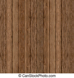 Seamless old parquet - Seamless old wood parquet map