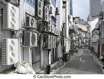 Air Conditioning Mania - Grave needs of air conditioning in...