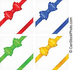 Color bows