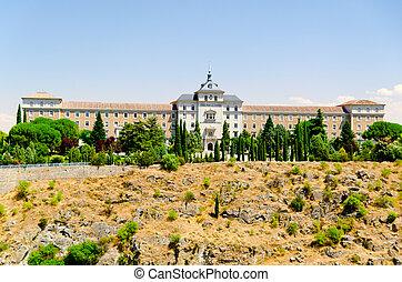Academia de Infanteriacute;a de Toledo - Academia de...