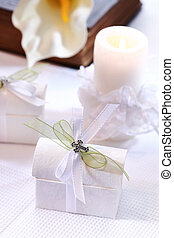 First holy communion - Small present for guests by first...