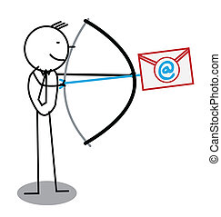 Online Postman