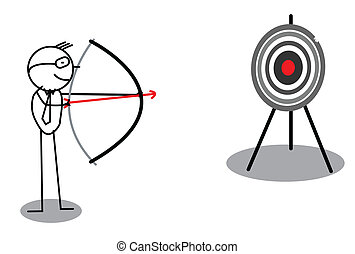 Archery Target Business