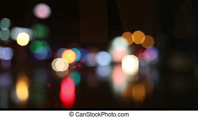 lighting - light effect