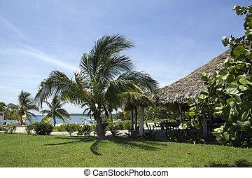 Rancho Luna, Cienfuegos province, - Vacationing in the...