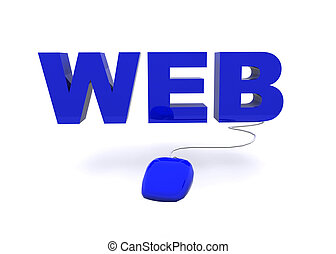 internet concept - intenet concept