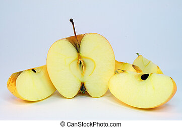 Fruit , apple, food