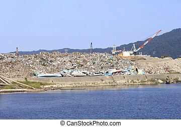 Disaster Recovery the Great East Japan Earthquake - Disaster...
