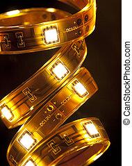 LED garland