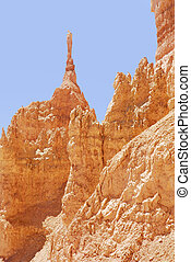 Bryce Canyon Spire