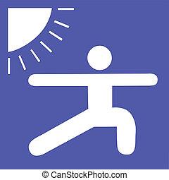 medical icon, vector illustration