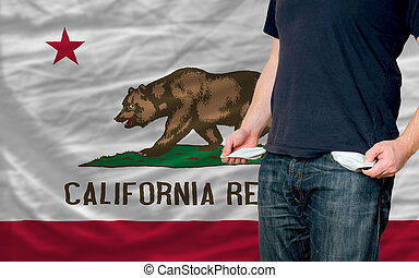 recession impact on young man and society in california -...