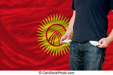 recession impact on young man and society in kyrgyzstan -...