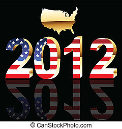 USA Presidential Election 2012