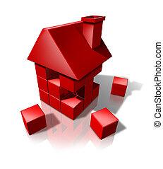 Housing Construction - Housing construction And Real Estate...
