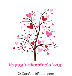 Happy Valentines Day Card - Happy valentines day greeting...