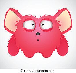 Cute Cartoon Character - Cartoon Character