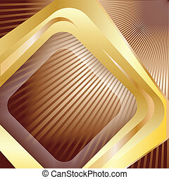 vector abstrackt background; clip-art