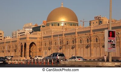 Islamic Museum in Sharjah - Museum of Islamic Civilization...