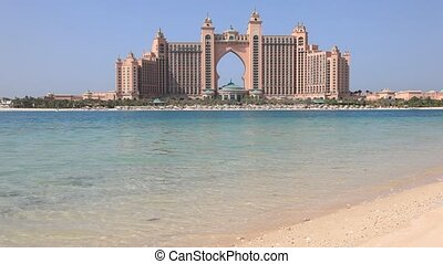 Atlantis Hotel in Dubai - Atlantis Hotel on the Palm...