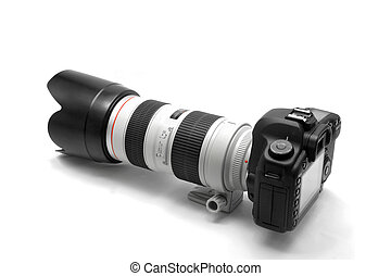 Photography Cameras and Lenses