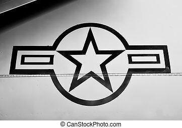 US Airforce Symbol