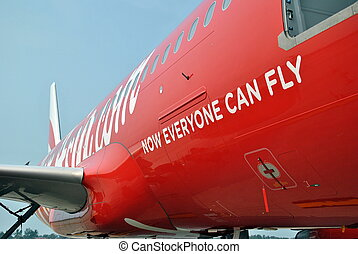 Indonesia AirAsia Tagline - Tagline of Indonesia AirAsia Now...