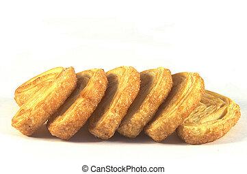 Cookies - A number of sweet cookies