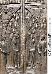 Duomo di Viterbo - Viterbo (Lazio, Italy), a historic...