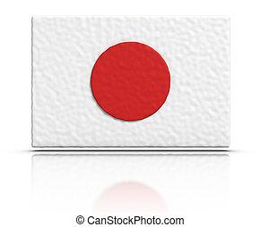 bandeira, Japão