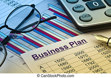 business plan of a permanent establishment - the business...