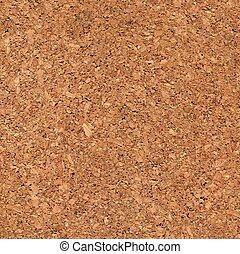 Cork Texture - High resolution cork texture.