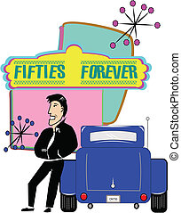 fifties forever