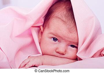 neonato, bambino