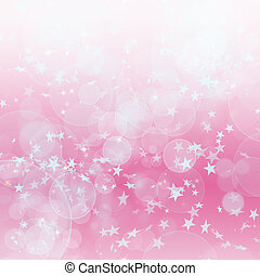 Holiday abstract background