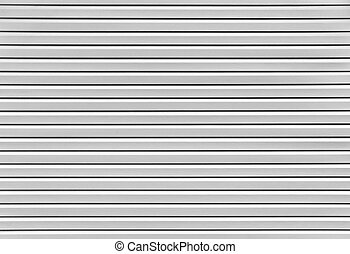 Siding, plastic panels - the background - Monochrome...
