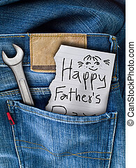 father day - Please send this pictrue to your father